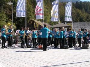 Ausflug Königsee 2011